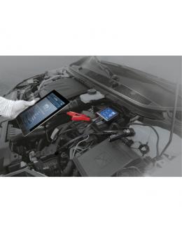 Batterietester Bluetooth BTW 300 DHC