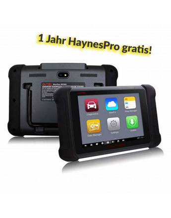 Autel MaxiSYS MS906 TS incl. RDKS