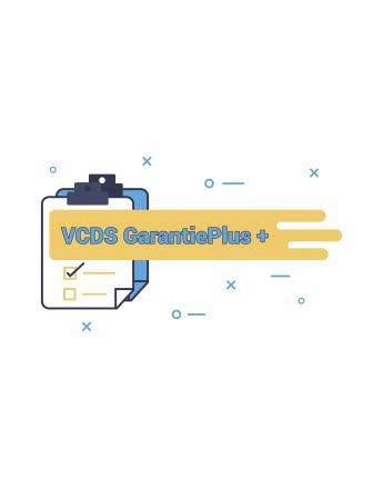 VCDS GarantiePlus+